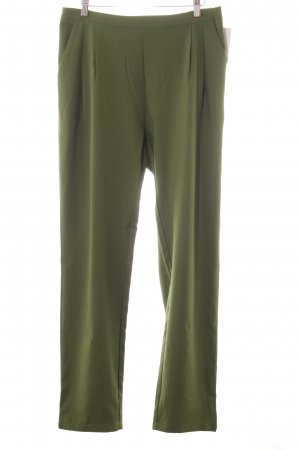 H&M Pantalon à pinces noir style mode des rues