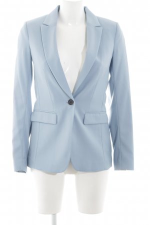 H&M Business-Anzug blau Business-Look
