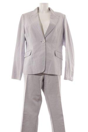 H&M Business-Anzug hellgrau Business-Look