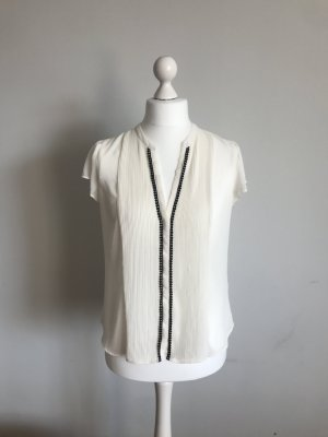 H&M Business Bluse in 42