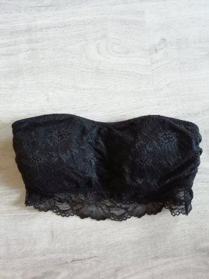 H&M Soutien-gorge noir