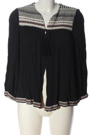 H&M Marynarska kurtka Wielokolorowy W stylu casual