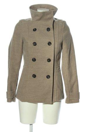 H&M Marynarska kurtka jasnoszary W stylu casual