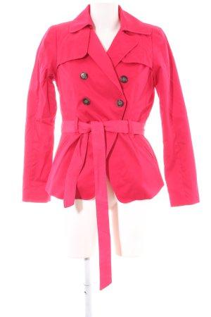 H&M Marynarska kurtka różowy W stylu casual