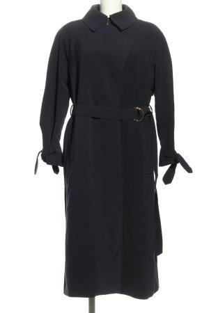 H&M Abrigo de piloto negro estilo «business»