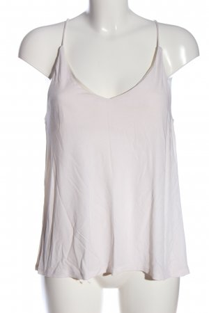 H&M Camisole turkoois casual uitstraling