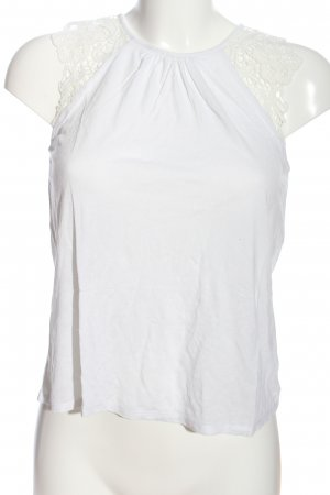 H&M Camisole wit casual uitstraling