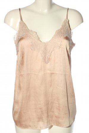 H&M Camisole nude casual uitstraling