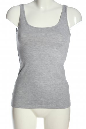 H&M Camisoles light grey casual look