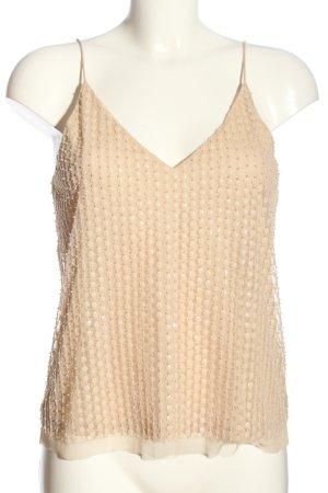 H&M Camisole nude elegant