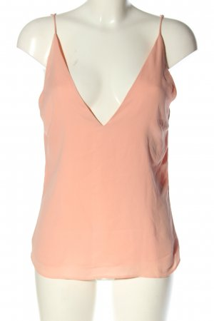 H&M Camisole creme Casual-Look
