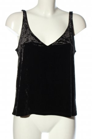 H&M Camisoles black elegant