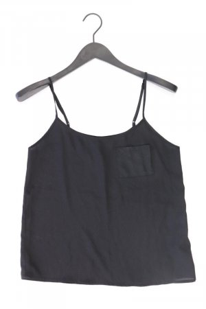 H&M Camisole noir polyester