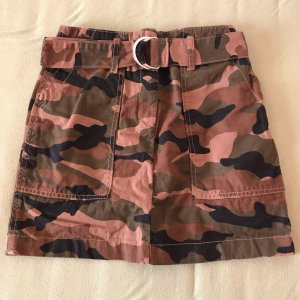 H&M camouflage Rock