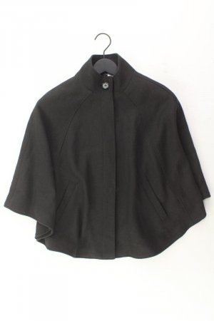 H&M Cape black polyester