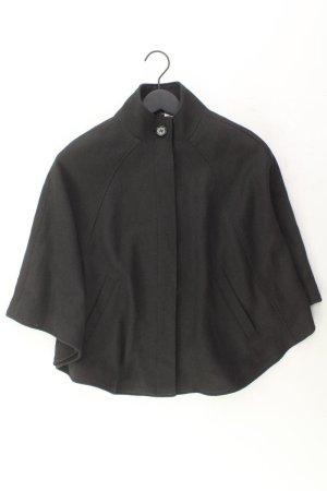 H&M Cape noir polyester