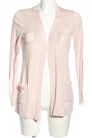 H&M Cardigan pink Casual-Look