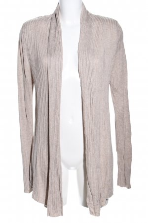 H&M Cardigan wollweiß Casual-Look