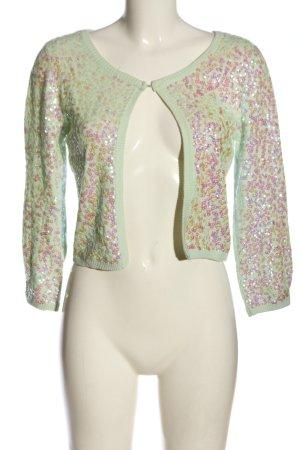 H&M Cardigan grün Elegant