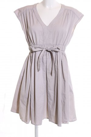 H&M Cargo Dress light grey casual look
