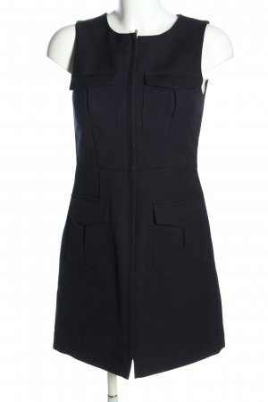 H&M Cargo Dress black casual look