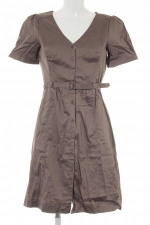 H&M Cargo Dress grey brown casual look