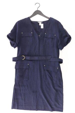 H&M Robe cargo bleu-bleu fluo-bleu foncé-bleu azur lyocell