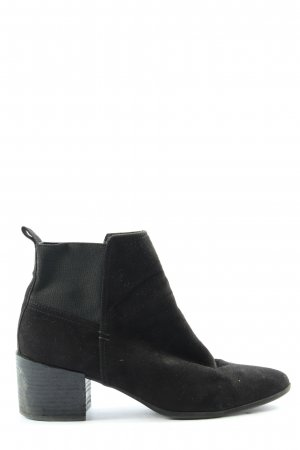 H&M Chelsea Boots black casual look