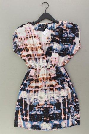 H&M Chiffon jurk veelkleurig Polyester