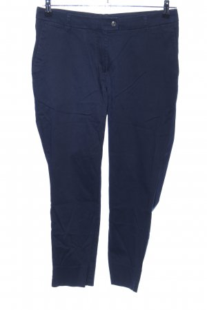 H&M Chinos blue business style