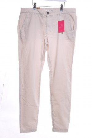 H&M Chino rosa look casual