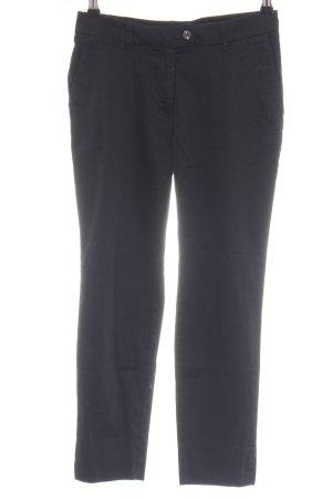 H&M Pantalone chino nero stile professionale
