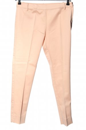 H&M Chinohose creme Business-Look
