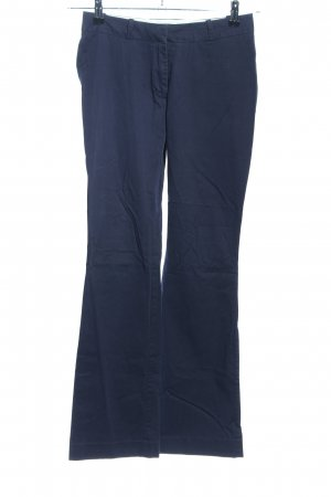 H&M Chino azul look casual