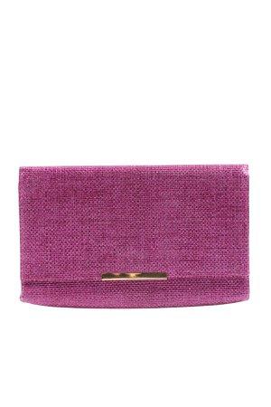 H&M Clutch pink Elegant
