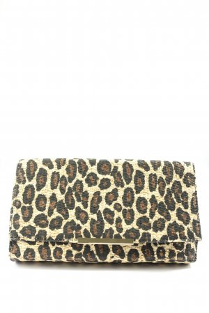 H&M Clutch Allover-Druck Casual-Look