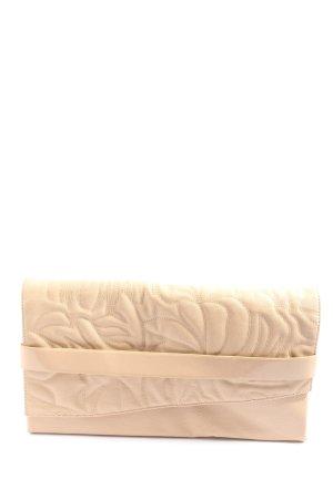 H&M Clutch nude Casual-Look