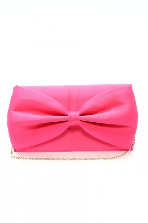 H&M Clutch pink Casual-Look