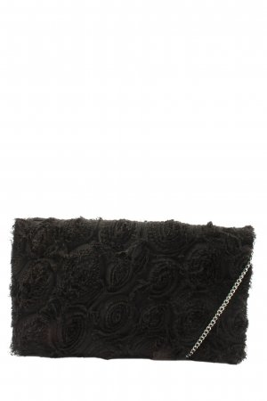 H&M Clutch braun Elegant