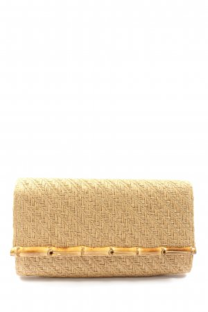 H&M Clutch creme Casual-Look