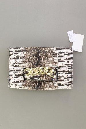 H&M Clutch neu mit Etikett mehrfarbig