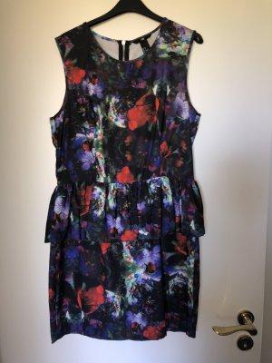 H&M Cocktail Kleid Größe 42 einmischen getragen