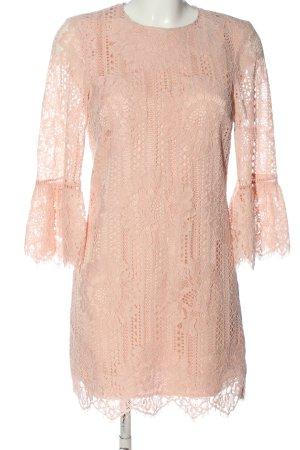 H&M Cocktailkleid pink Casual-Look