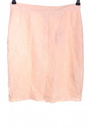 H&M Conscious Collection Bleistiftrock pink Casual-Look