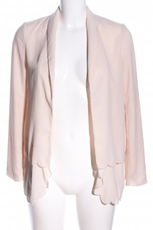 H&M Conscious Collection Giacca a blusa crema elegante