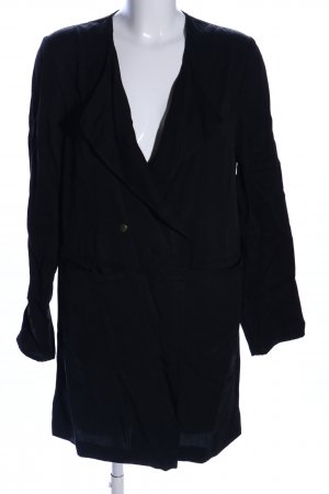 H&M Conscious Collection Giacca a blusa nero stile professionale