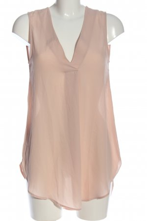 H&M Conscious Collection Hemd-Bluse pink Casual-Look