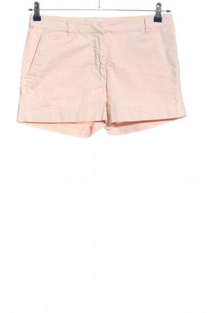 H&M Conscious Collection Hot Pants creme Casual-Look