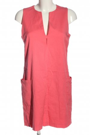 H&M Conscious Collection Minikleid pink Casual-Look