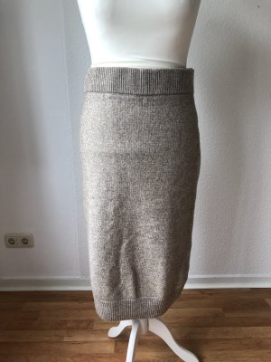 H&M Conscious Collection Gebreide rok veelkleurig
